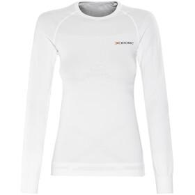 X-Bionic Energizer LS T-Shirt Women White